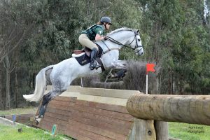 Sandhills Special 4* eventer