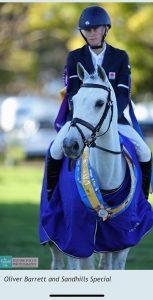 Sandhills Special Equine Focus Photography